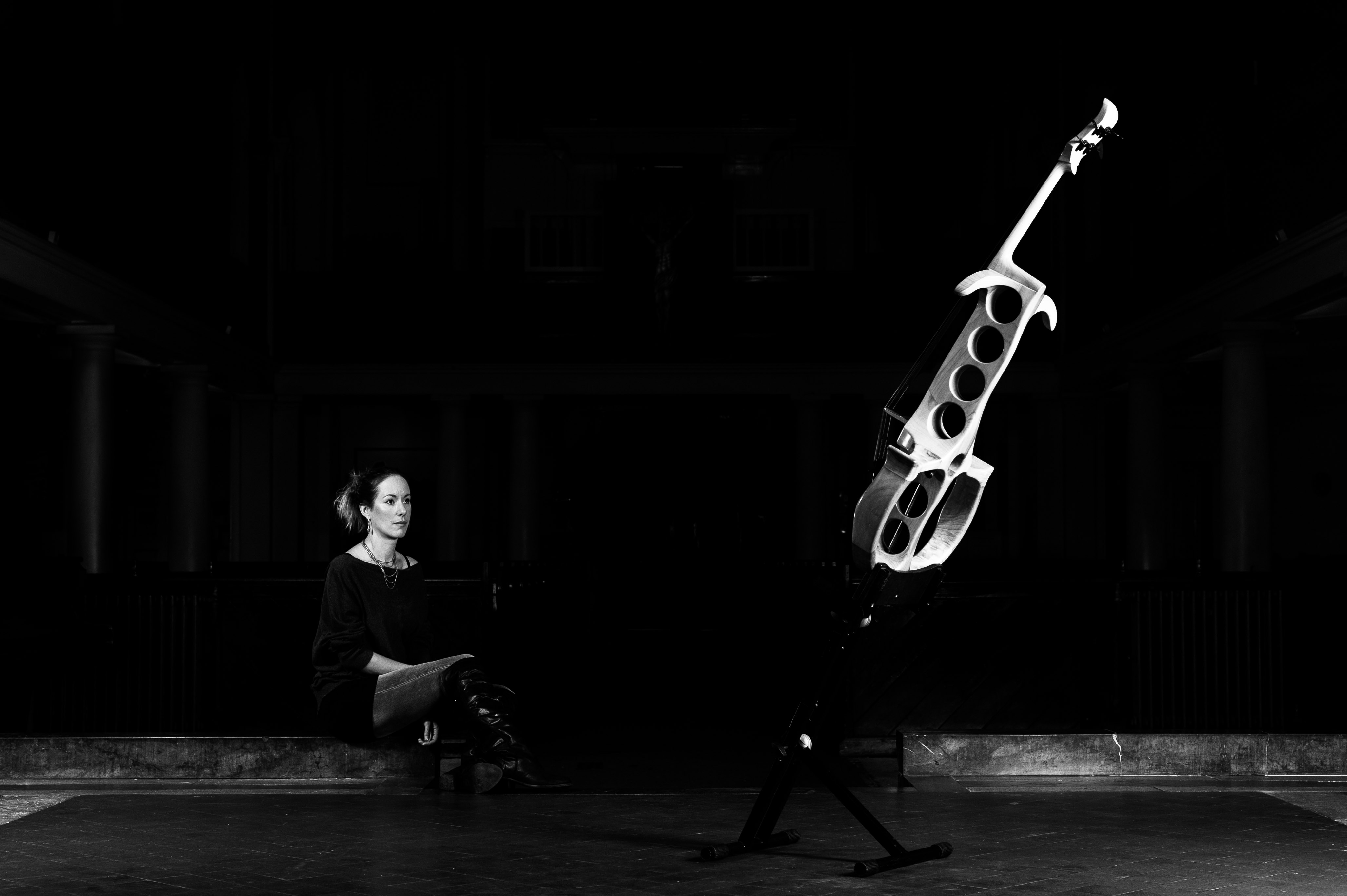 'Nocturnes' – London Concert 7th February 2015