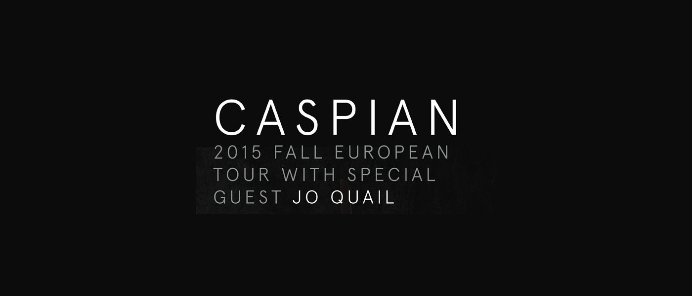 Caspian Tour Video Ad!
