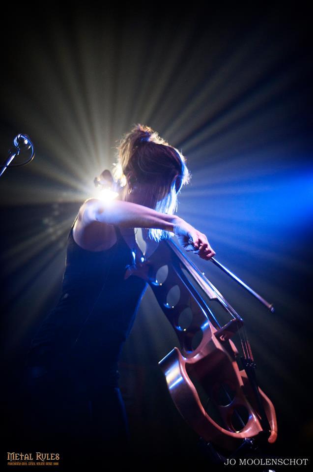Antwerp Concert
