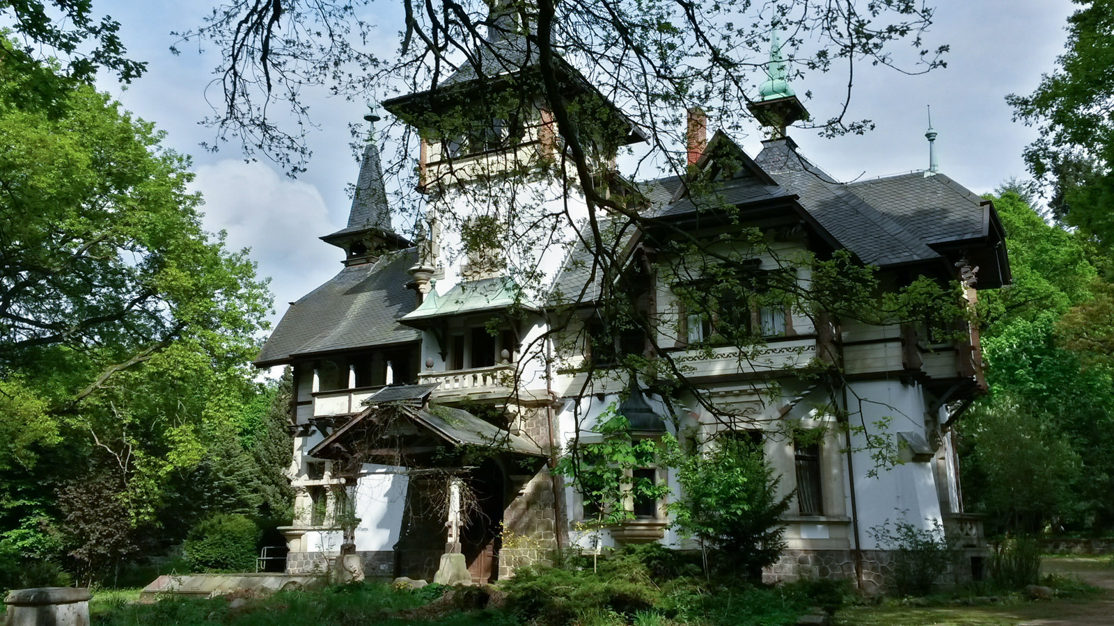 Schloss Heinrichshorst Concert Germany
